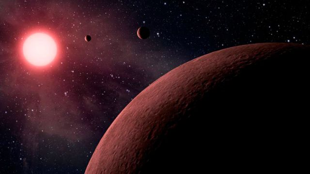 El telescopio espacial Kepler encuentra 10 nuevos planetas que podrían ser habitables