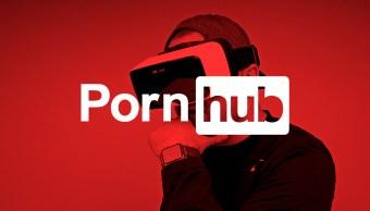 Pornhub lanzó videos interactivos y juguetes sexuales