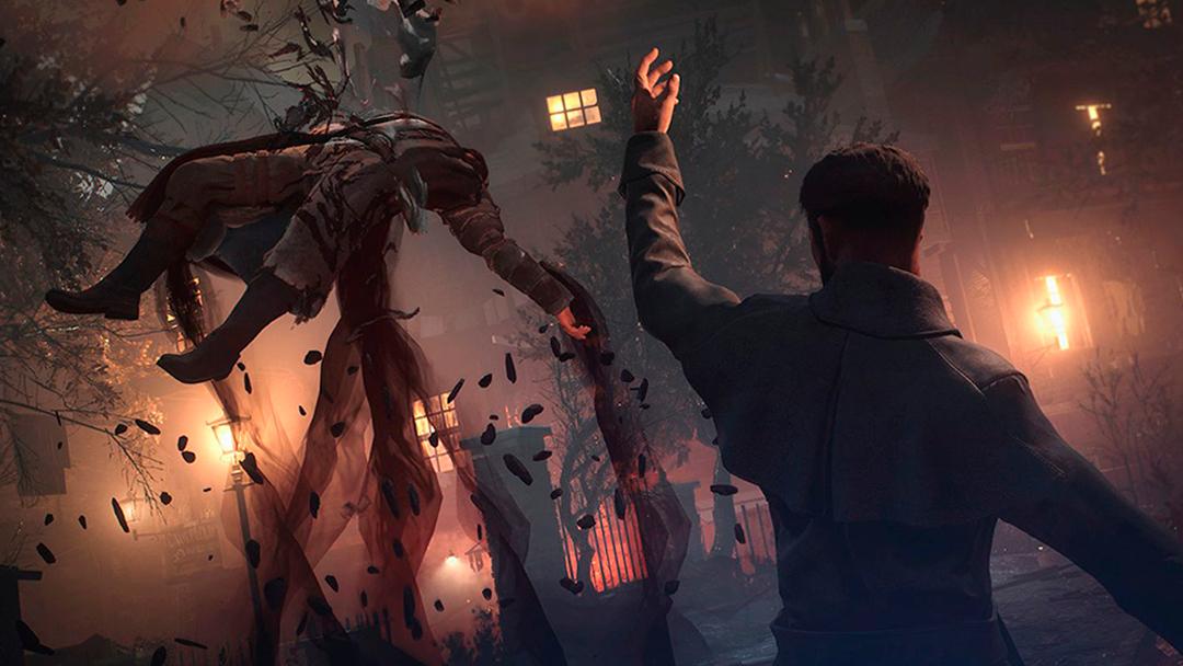 El primer tráiler de Vampyr es sangriento y nos muestra una ciudad consumida por la oscuridad