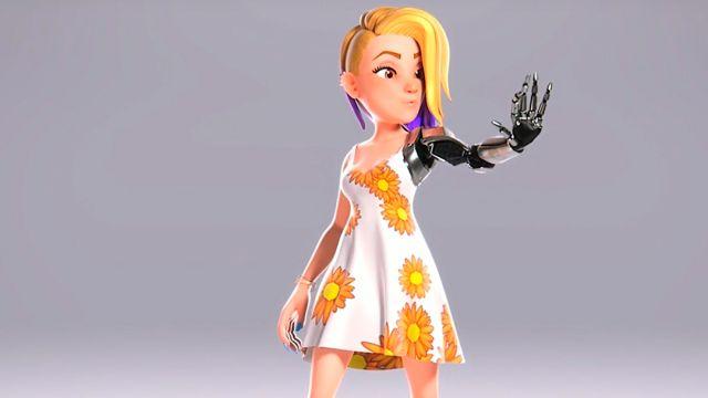 Los nuevos avatares de Xbox ahora incluyen prótesis y embarazos