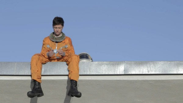 El Cosmonauta fue la primera película española en ser financiada mediante crowdfunding.