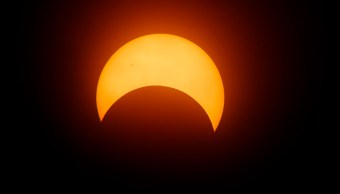 El próximo eclipse total de sol sí se verá en México