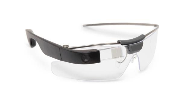 Los Google Glass han resucitado de entre los muertos