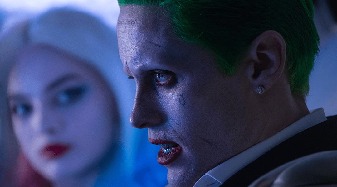 DC está preparando un spin-off de Harley Quinn y el Jocker