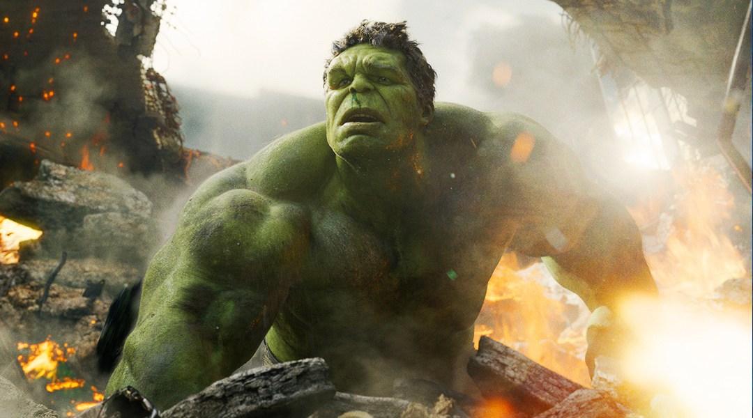 Mark Ruffalo explica por qué nunca habrá una película de Hulk