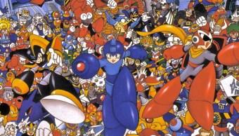 20th Century Fox podría estar preparando una película sobre Mega Man