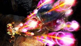 Metroid: Samus Returns llegará el 16 de septiembre 3DS y 2DS