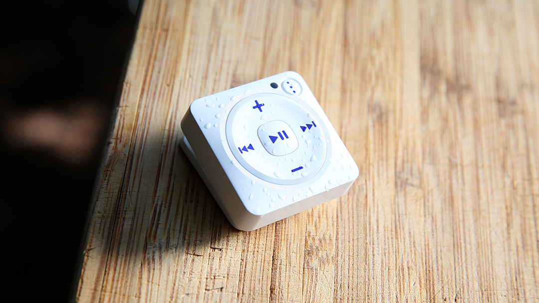 Mighty es un reproductor de música pensado para Spotify