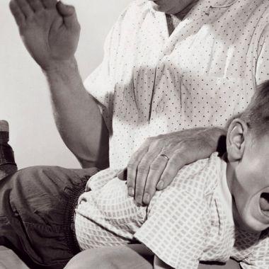Un estudio reveló que nalguear a los niños no mejora su comportamiento