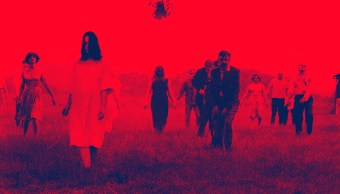George A Romero Night of the Living Dead