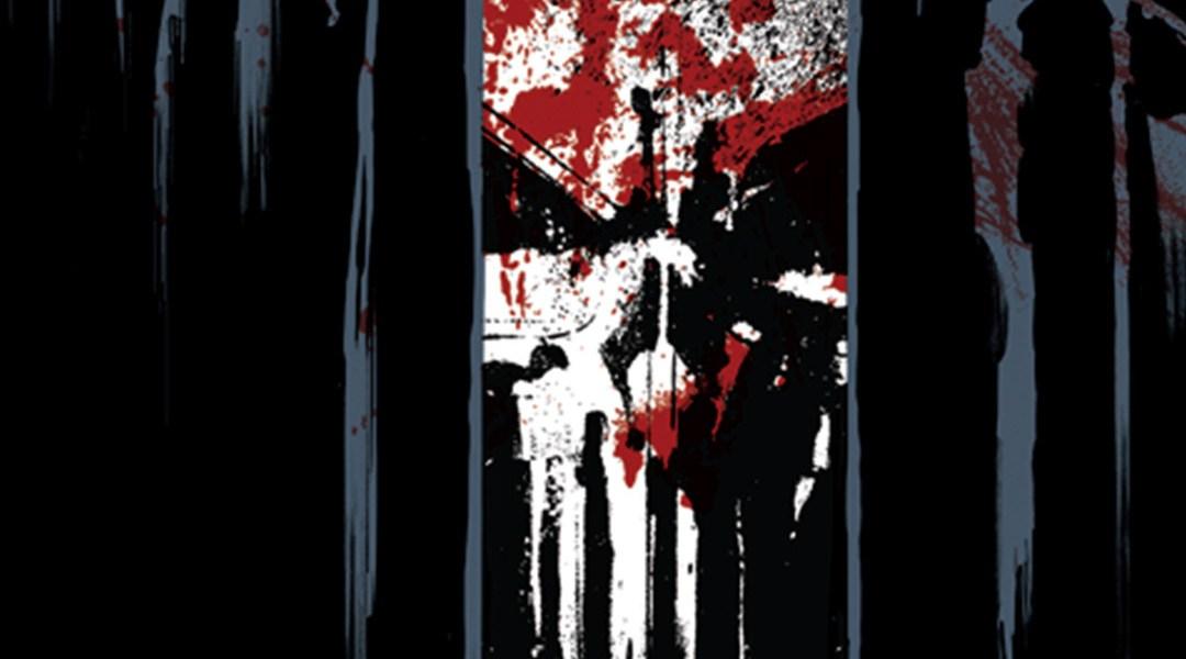 Esta ilustración de Joe Quesada nos asegura que la serie será algo más que sangrienta.