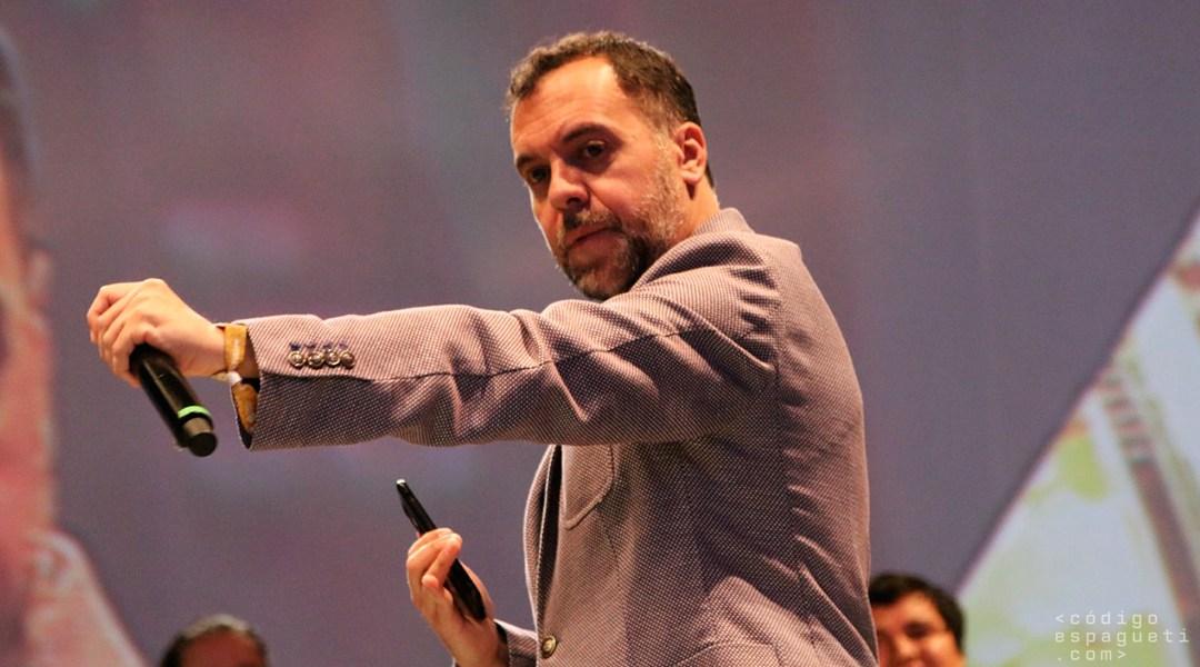 Rene García habló del doblaje de Dragon Ball Super
