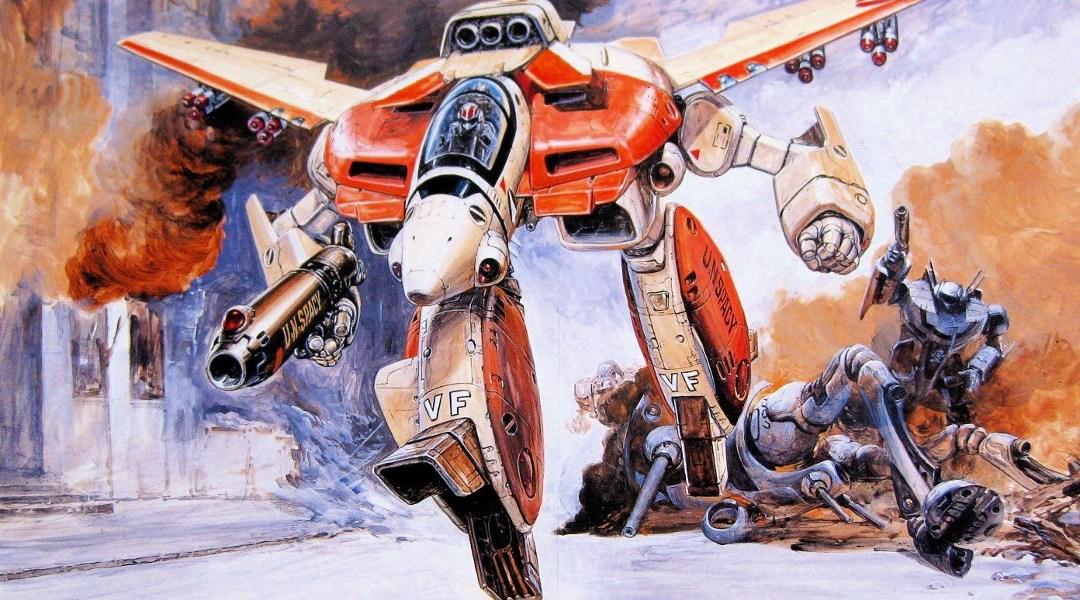 Sony habría contratado a Andy Muschietti para dirigir el live action de Robotech