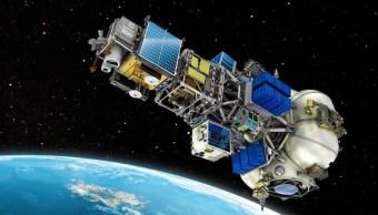 Rusia pone en órbita 73 satélites utilizando solo un viaje espacial