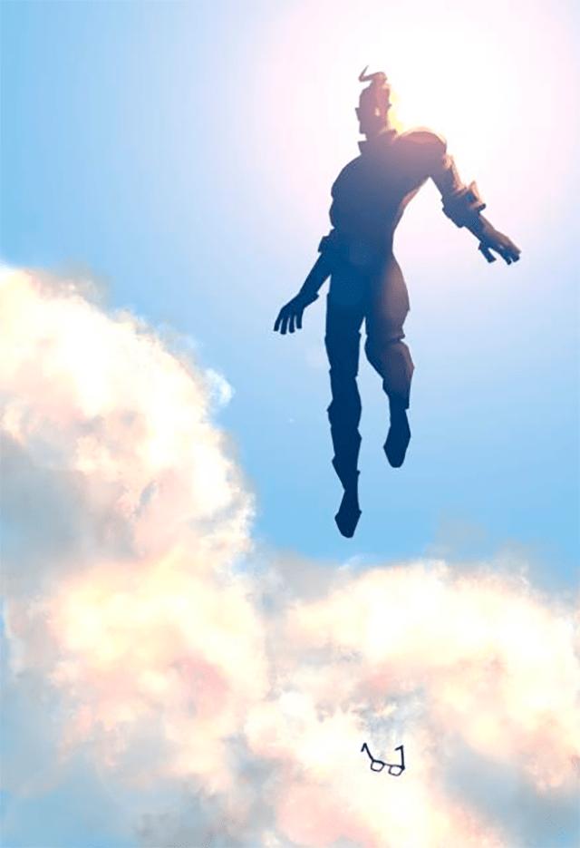 El Superman de Frank Miller será un héroe total