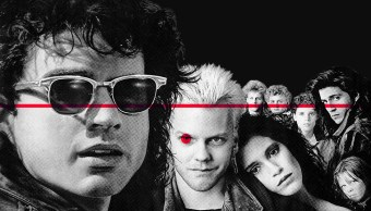 The Lost Boys celebra su 30 aniversario