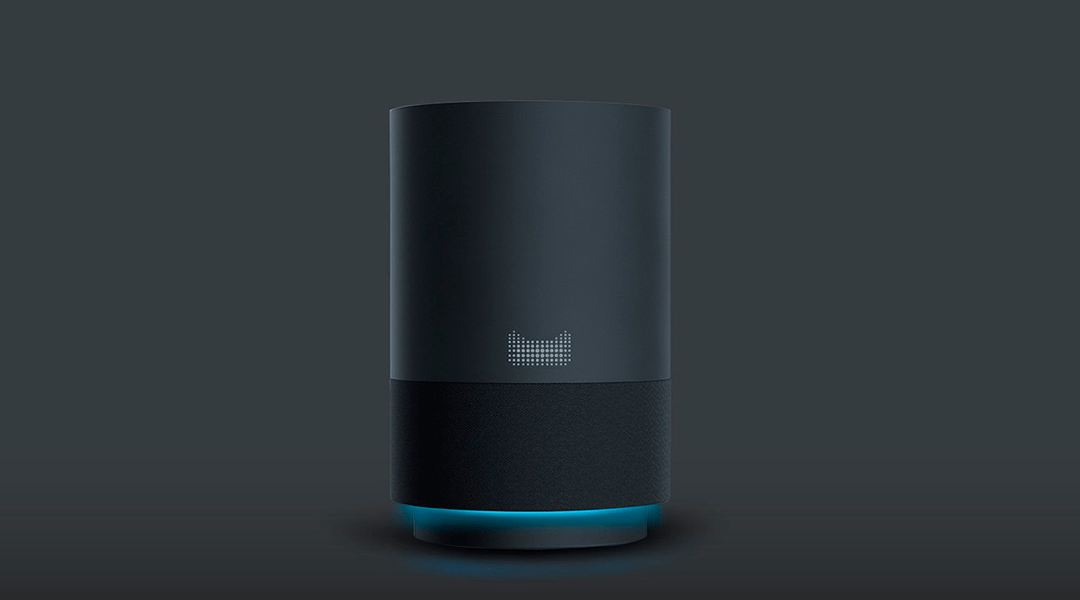 El gigante chino Alibaba también tiene su versión del Amazon Echo