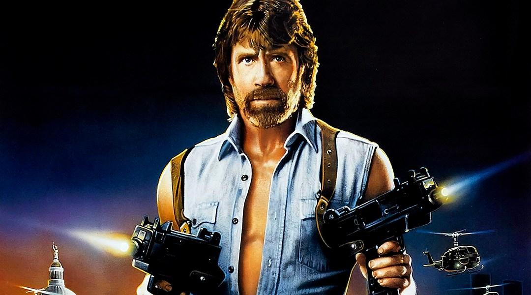 Chuck Norris sufrió dos infartos en menos de una hora… y sobrevivió