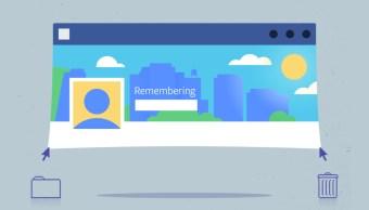 ¿Qué pasa con tu cuenta de Facebook cuando mueras?