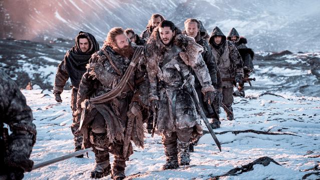 La razón por la que ahora Game of Thrones va tan rápido
