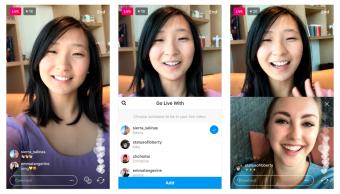 Instagram agregará transmisiones de video privadas
