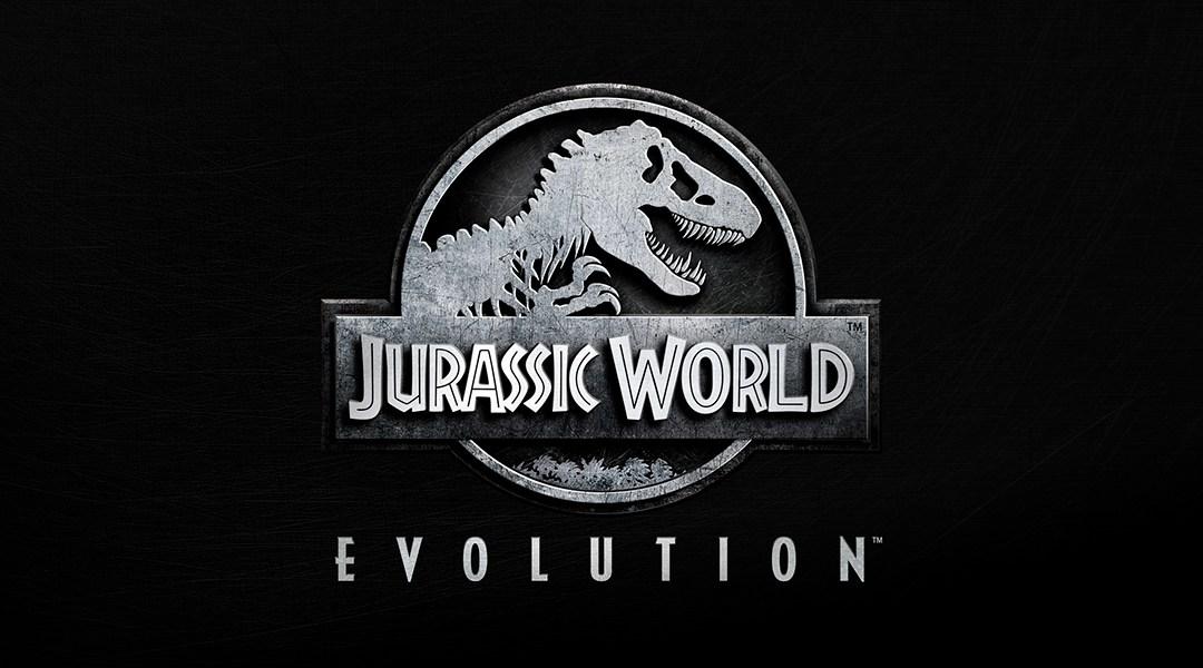 El nuevo Jurassic World Evolution te dejará construir tu propio parque jurásico