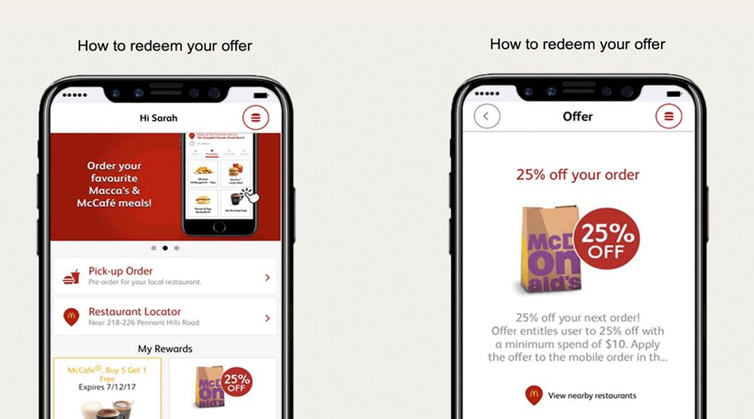 ¿McDonald's filtró el diseño del nuevo iPhone 8?