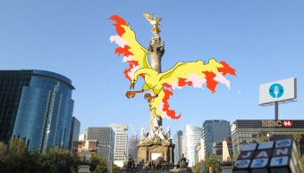 Prepara tu pokabola: el legendario Moltres llegó a Pokémon Go