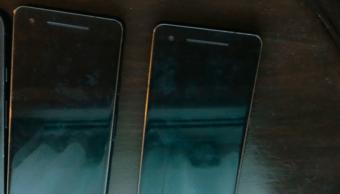 Se filtran nuevas imágenes del Pixel 2