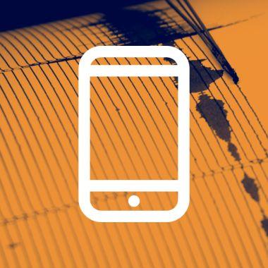 8 apps que debes tener en tu celular en caso de un sismo