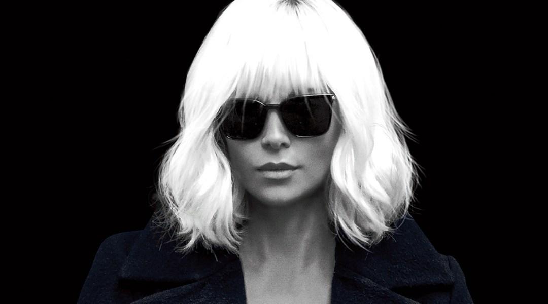 Reseña, Atomic Blonde, Atomica, Charlize Theron