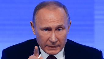 Putin asegura que quien dominé la ia dominará al mundo