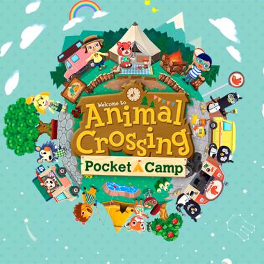 Animal Crossing: Pocket Camp, el nuevo juego móvil de Nintendo