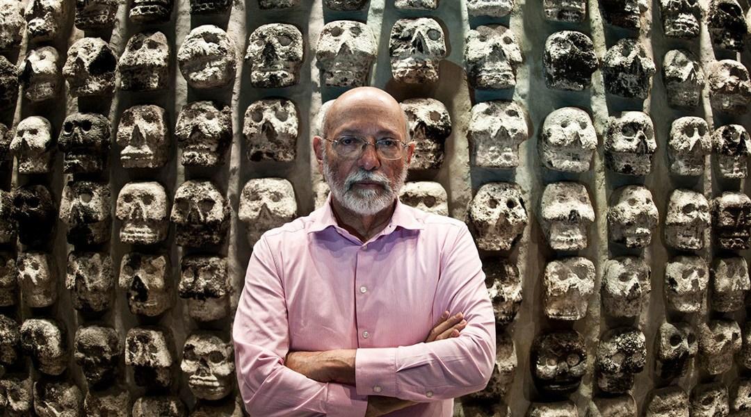 Eduardo Matos Moctezuma