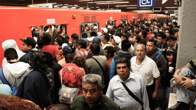 Metro CDMX de la Ciudad de México