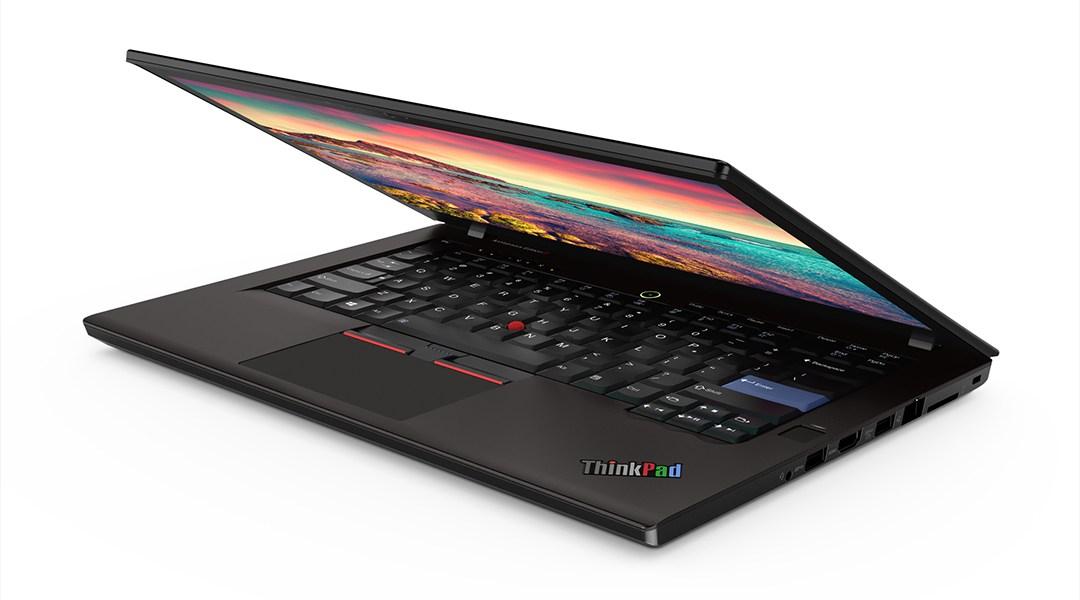 Amor retro: Lenovo presenta oficialmente la nueva ThinkPad de 25 aniversario
