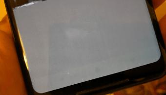 Al parecer la pantalla de los Pixel 2 XL se quema