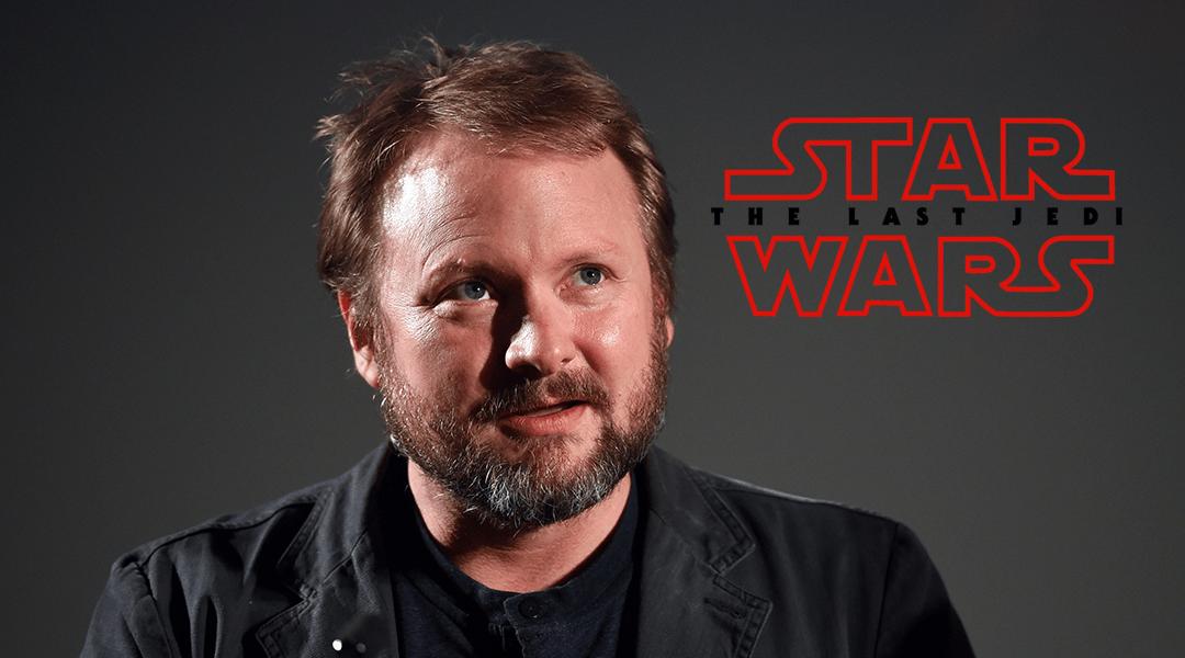 Este video de Star Wars: Last Jedi es un homenaje al director