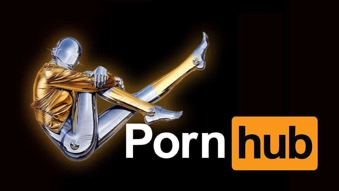Pornhub usa inteligencia artificial