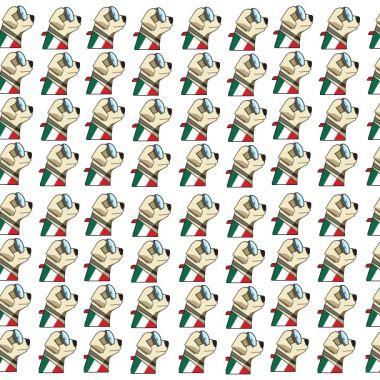 Frida, la perrita rescatista, ya tiene su propio emoji en Twitter