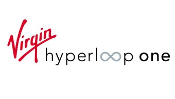 Virgin Hyperloop One Logo