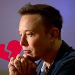 Elon Musk quiere que lo ayuden a encontrar el amor