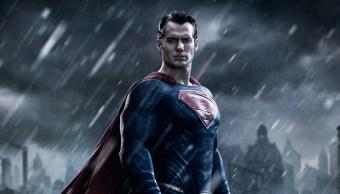 Henry Cavill, el Superman del cine