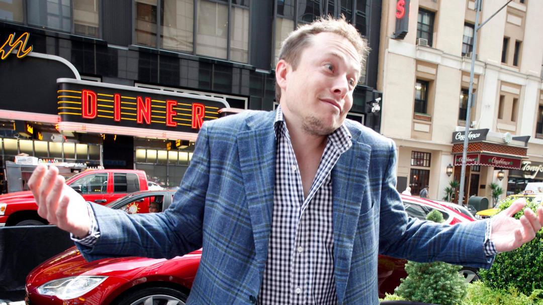 Elon Musk quiere crear un sitio para combatir las fake news