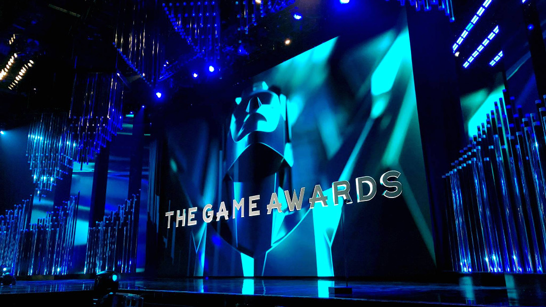 Game Awards 2017