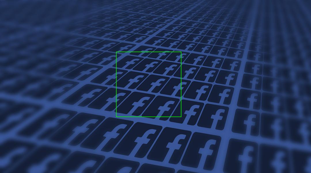 Reconocimiento facial de Facebook busca fotos en las que no estás etiquetado