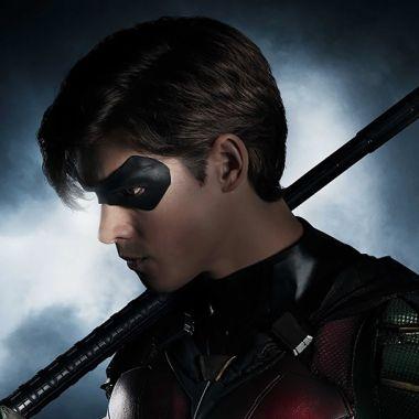 Netflix adquiere los derechos para transmitir Titans