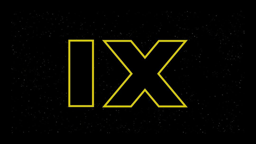 Filtran Fotos Episodio IX Star Wars
