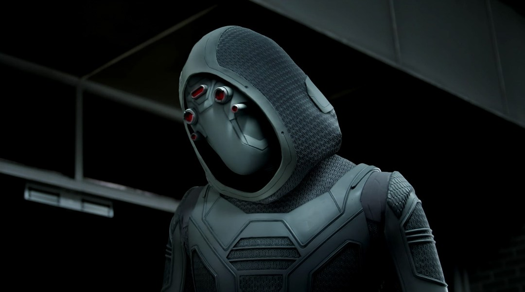 Ant Man Wasp Ghost