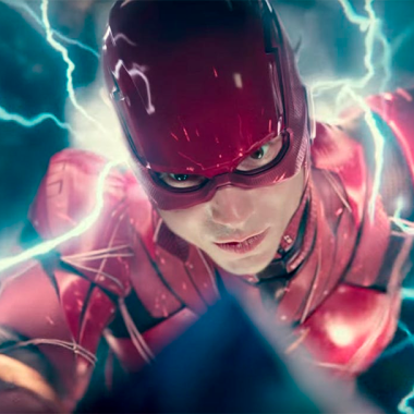 Flash, el superhéroe de DC comics